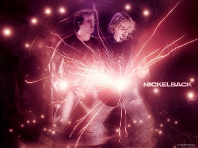 Nickelback HD Wallpapers