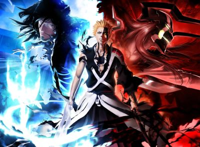 Bleach Wallpapers Backgrounds