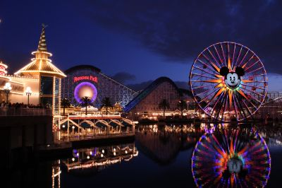 Disneyland Wallpapers Backgrounds