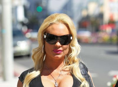 Coco Austin Wallpapers Backgrounds
