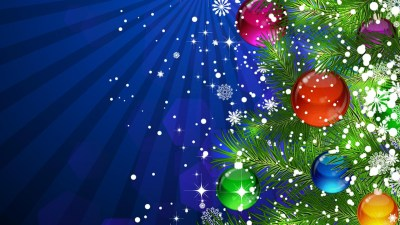 Christmas Background Wallpapers (65+ pictures)