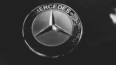 Mercedes Benz Logo Wallpapers (60+ pictures)