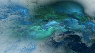 Wallpaper Clouds, 4k, 5k wallpaper, 8k, abstract, blue ...