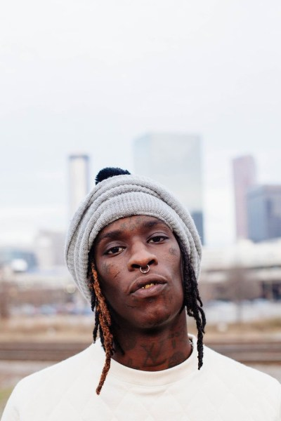 25+ Young Thug wallpapers HD free Download