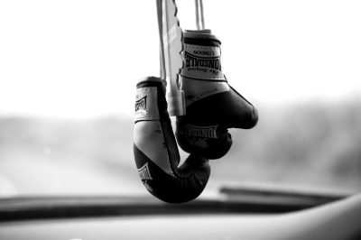 Wallpapers Boxing Gloves HD Download