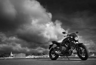 20+ Yamaha MT-07 wallpapers HD - Self collection