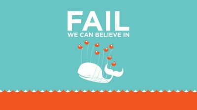 1366x768 Fail We Can Believe In desktop PC and Mac wallpaper