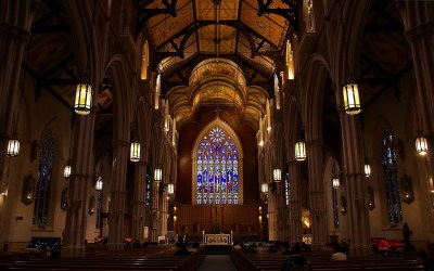 Inside the church wallpapers | Inside the church stock photos