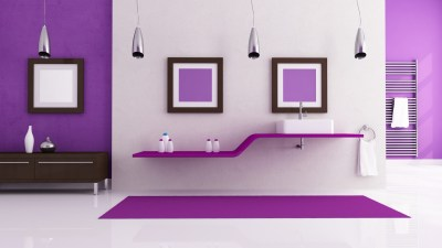 1920x1080 Purple Interior desktop PC and Mac wallpaper