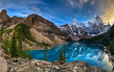 Lake Canada Park wallpapers | Lake Canada Park stock photos