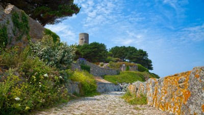 Lovely Guernsey British Isles wallpapers | Lovely Guernsey British Isles stock photos