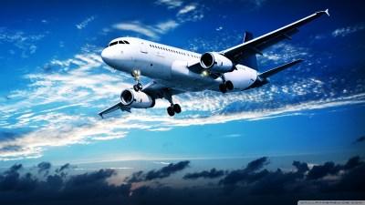 Aircraft Flight 4K HD Desktop Wallpaper for 4K Ultra HD TV • Wide & Ultra Widescreen Displays ...