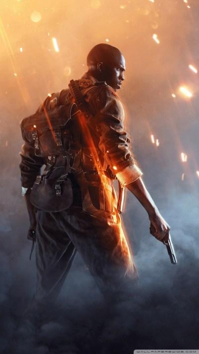 Battlefield 1 Squads 4K HD Desktop Wallpaper for • Wide & Ultra Widescreen Displays • Dual ...