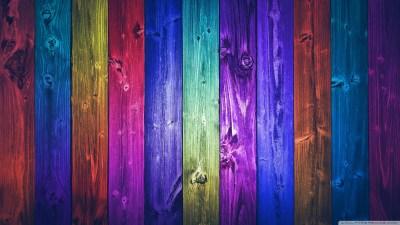Colorful World HD. 4K HD Desktop Wallpaper for • Wide & Ultra Widescreen Displays • Dual Monitor ...