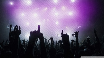 Concert 4K HD Desktop Wallpaper for 4K Ultra HD TV • Wide & Ultra Widescreen Displays • Tablet ...