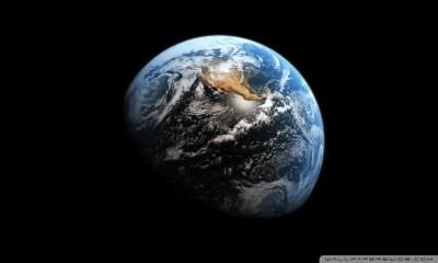 Earth 4K HD Desktop Wallpaper for 4K Ultra HD TV • Dual Monitor Desktops • Tablet • Smartphone ...