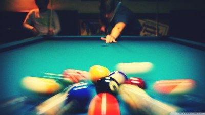 Pool Billard 4K HD Desktop Wallpaper for 4K Ultra HD TV • Wide & Ultra Widescreen Displays ...
