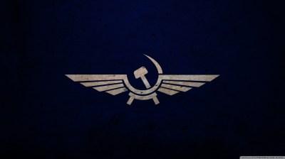 Soviet Union Symbol 4K HD Desktop Wallpaper for 4K Ultra HD TV • Dual Monitor Desktops • Tablet ...