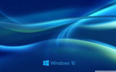 Windows 10 4K HD Desktop Wallpaper for 4K Ultra HD TV • Tablet • Smartphone • Mobile Devices