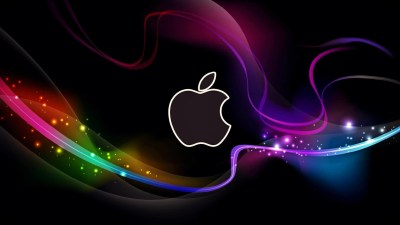 Cool Apple Logo Wallpaper ·① WallpaperTag