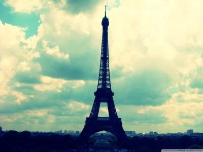 Eiffel Tower Desktop Wallpaper ·① WallpaperTag