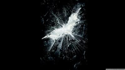 Dark Knight Wallpaper HD ·①