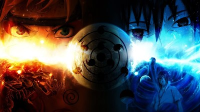 Cool Naruto Wallpapers HD ·①