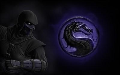 Mortal Kombat Wallpaper HD ·①