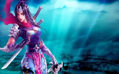 Dynasty Warriors 8 Wallpaper HD ·①