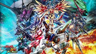 G Gundam Wallpaper ·① WallpaperTag