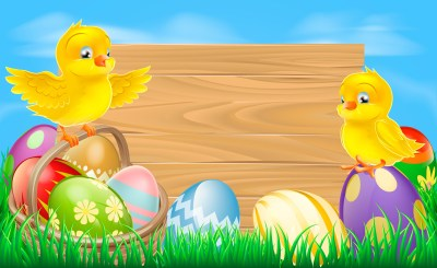 Easter background ·① Download free awesome wallpapers for desktop, mobile, laptop in any ...