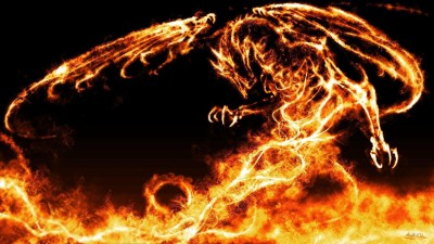 Cool Fire Wallpapers ·①