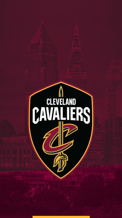 Cleveland Cavaliers Wallpapers ·①