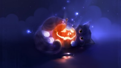 Cute Halloween wallpaper ·① Download free beautiful HD wallpapers for desktop and mobile devices ...