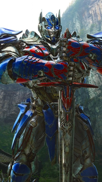 Transformers 5 Wallpapers ·①