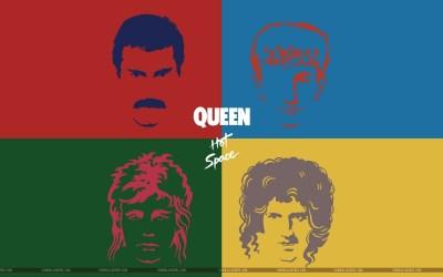 Queen Band Wallpaper Desktop ·① WallpaperTag
