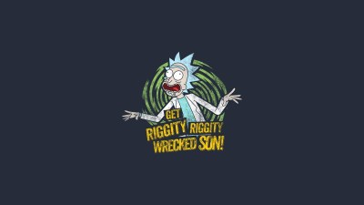 Rick and Morty wallpaper ·① Download free HD wallpapers of Rick and Morty for desktop, mobile ...