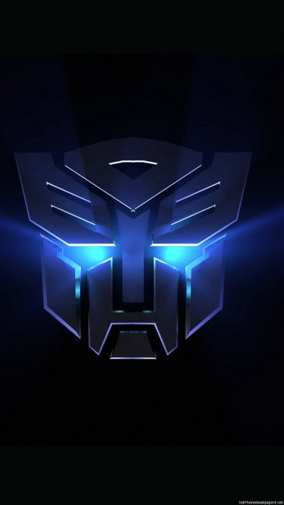 Autobot Symbol Wallpaper ·①