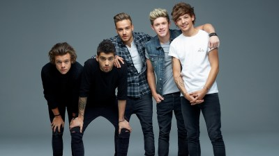 One Direction wallpaper ·① Download free HD wallpapers of One Direction music band for desktop ...