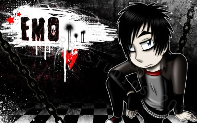 Cool Emo Backgrounds ·① WallpaperTag