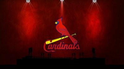 St Louis Cardinals Desktop Wallpaper ·① WallpaperTag