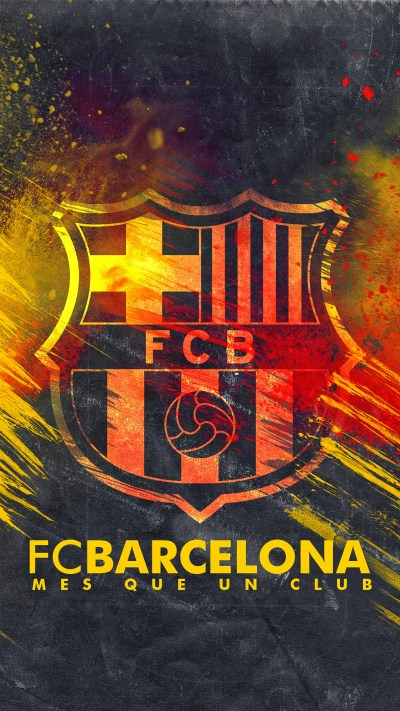 Fc Barcelona Wallpaper 2017 ·①
