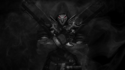 Reaper Overwatch wallpaper ·① Download free amazing full HD backgrounds for desktop and mobile ...