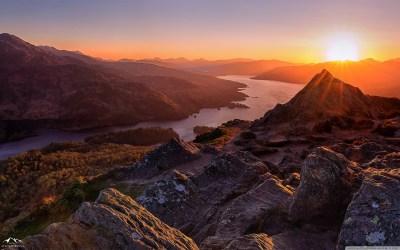 Mountains wallpaper ·① Download free beautiful HD ...
