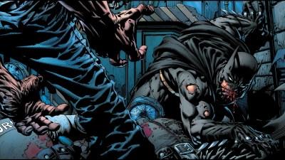 Batman Comics Wallpapers ·① WallpaperTag