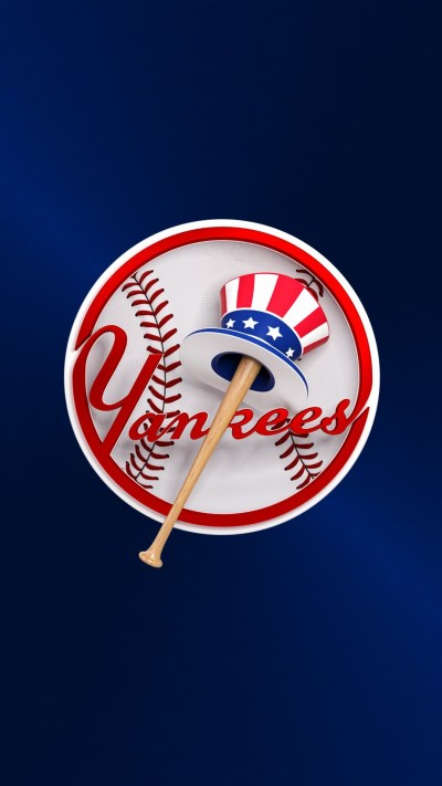 NY Yankees Wallpaper ·①