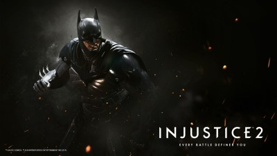Injustice 2 Wallpapers ·①