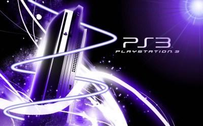 Cool PS3 Wallpaper ·①