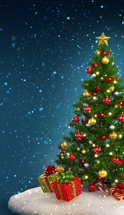 Christmas phone wallpaper ·① Download free beautiful wallpapers for desktop, mobile, laptop in ...