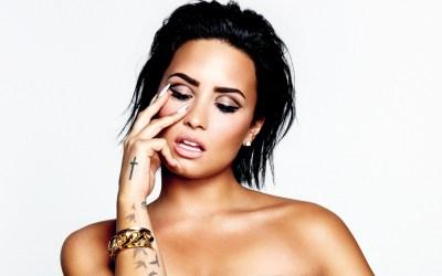 Demi Lovato HD Wallpaper 2018 ·①